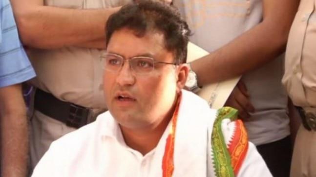 Ashok Tanwar seeks modification of SC's order on Ravidas temple