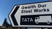 Tata Steel faces battle with unions over plans to cut up to 3,000 European jobs