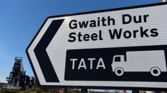 Tata Steel plans to cut up to 3,000 European jobs - India Today