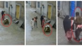 Fact Check: Viral video of beggar pretending to be disabled is not from India but Pakistan