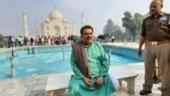 Raza Murad on Agra visit: India has one Taj Mahal, one Kashmir, one Lata Mangeshkar