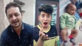 TikTok top 10 viral videos: Housefull 4 duets to Hindustani Bhau's funny clips, best of the week