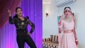 TikTok top 10 viral videos: Ek Do Teen challenge to wedding inspo for brides, best of the week