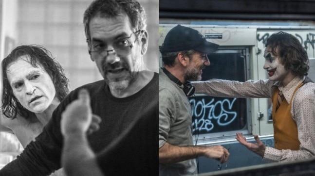 Joaquin Phoenix and director Todd Phillips may reunite for Joker sequel