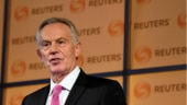 Britain is a dangerous mess: Former PM Tony Blair