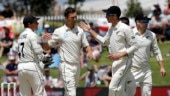 New Zealand vs England: Trent Boult, Colin de Grandhomme out of 2nd Test with injuries