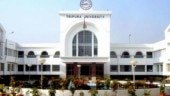 VC, Registrar posts lying vacant in Tripura central varsity