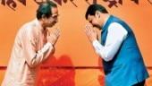 Shiv Sena shifts MLAs to hotel, NCP, Congress accuse BJP of poaching as Maharashtra potboiler continues
