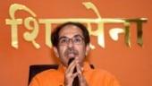Maharashtra govt formation: Uddhav Thackeray meets Shiv Sena legislators