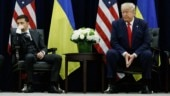 Ukraine feels abandoned amid US impeachment drama