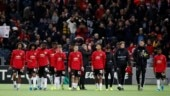 Manchester United officials visit East Bengal for likely exhibition match