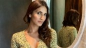 Complaint filed against Vaani Kapoor for sporting revealing outfit with Ram written on it