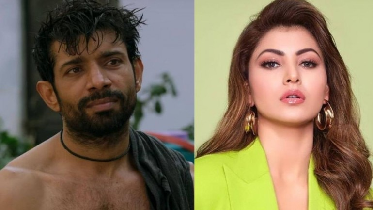 Urvashi Rautela will romance Vineet Kumar Singh in her next film.