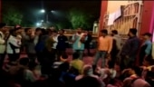 Two groups of BHU students clash on campus; petrol bombs, stones hurled