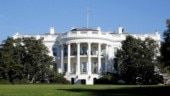 Airspace violation in Washington DC, White House placed on lockdown