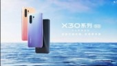 Vivo to launch JoviOS with the new X30 series in December