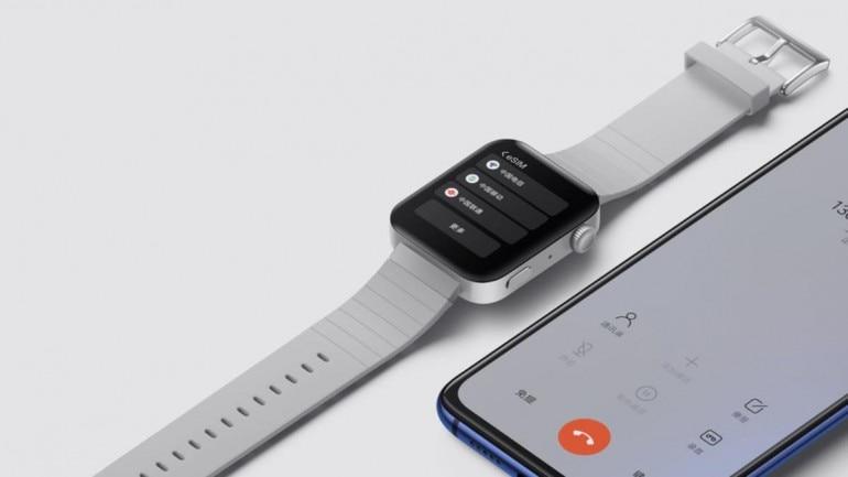 After Mi Smart Watch, Xiaomi is working on Redmi Watch: Confirms Redmi GM
