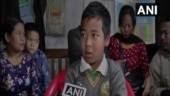 12-year-old Manipur boy all set to become youngest person to give Class 10 board exams