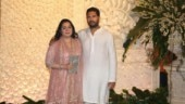 Yuvraj Singh very relaxed post retirement, I am very happy for him: Cricketer's mother