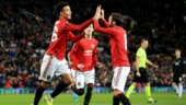 Europa League: Manchester United draw Club Brugge, Arsenal face Olympiakos