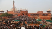 Huge anti-CAA protest at Delhi's Jama Masjid, confusion over Bhim Army chief's detention: 10 points