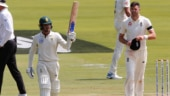 South Africa vs England, 1st Test: Sam Curran, Quinton de Kock star on opening day