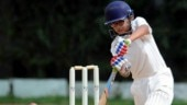 Rahul Dravid's son Samit hits double hundred in Under-14 inter-zonal cricket tournament