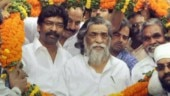 Hemant Soren takes oath as Jharkhand CM, carries forward father Shibu Soren's legacy
