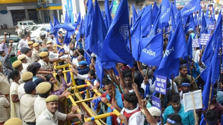 Bhim Army to formally join politics