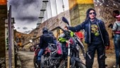 This biker survived an accident in Spiti Valley but her passion rides on: I carry battle scars