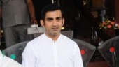 DDCA officials want Gautam Gambhir to take over as president