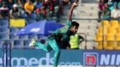 Fans troll Hasan Ali after Pakistan cricketer walks the ramp after 'rib fractures'