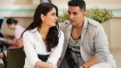 Akshay Kumar talks about the time Kareena Kapoor spat on him on Good Newwz sets