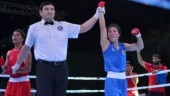 Don't like people with such nature: Mary Kom denies hand shake with Nikhat Zareen after win