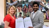 New agreement will see UK and India hand students experience in Bollywood and UK film industries