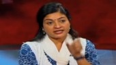 Congress's Alka Lamba flouts SC guidelines on naming rape victims, leaves TV debate mid-way