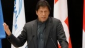 Powerful Indian lobby in America strengthening narrative against Pakistan: Imran Khan