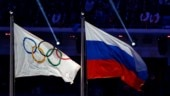 WADA executive committee bans Russia from Olympics, world championships for 4 years