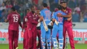 Discipline in bowling and execution let us down: Kieron Pollard after Hyderabad T20I defeat