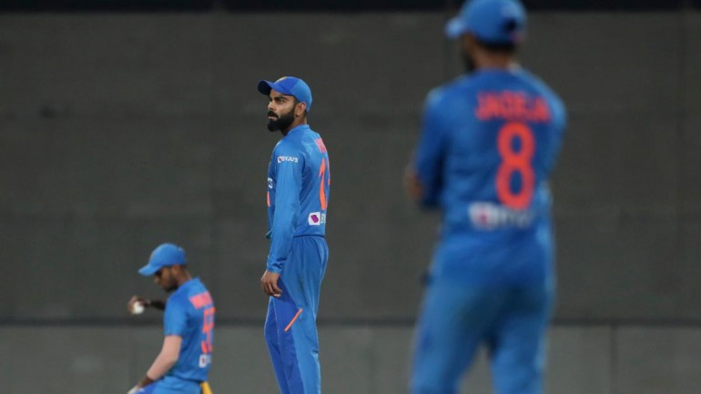 Need to be brave in fielding: Virat Kohli after Windies level series 1-1
