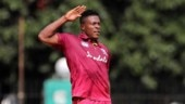 Sheldon Cottrell fetches INR 8.5 crore from Kings XI Punjab