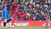 India vs West Indies: Virat Kohli miffed after Ravindra Jadeja run-out