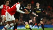 Premier League: Manchester City crush Arsenal with Kevin De Bruyne masterclass