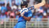 KL's innings allowed me to take my time: Rohit Sharma credits Rahul for Vizag hundred