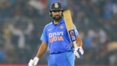 Will take most of that year what we did as a team and personally too: Rohit Sharma