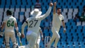 South Africa vs England: James Anderson 1st bowler to play 150 Tests