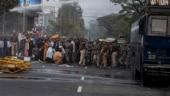 Maharashtra Congress leader slams Sena over walk-out during CAB vote