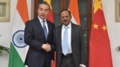 Doval, Chinese Foreign Minister hold talks; stress on approaching boundary issue from strategic perspective