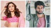 Alia Bhatt calls Vijay Deverakonda stylish and glamorous. This is why