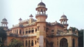 Allahabad University set to build pink hall, pink toilets for its female students as New Year gift